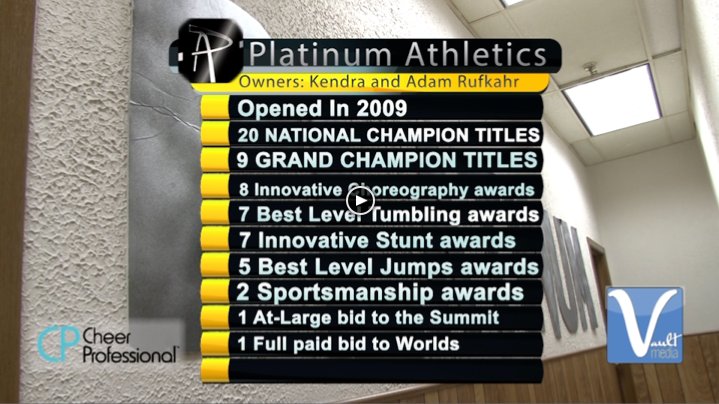 Platinum Athletics