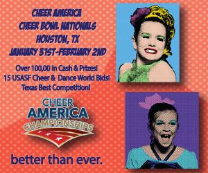 Cheer America