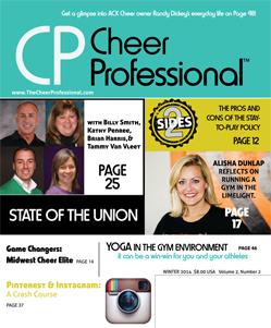 CP Winter 2014