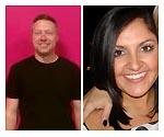 Candid Coach: Cory Nyholm and Shiela Hajjar