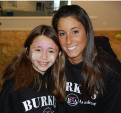 Owner's Manual: Jennifer Burke of Burke's Tumbling Academy