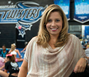 Owner's Manual: Tara Cain of Maryland Twisters