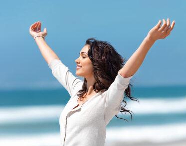 C'mon, Get Happy: Boost Your Happiness Quotient