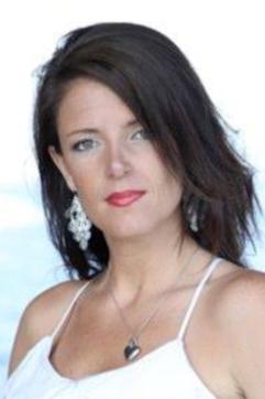 Spotlight: Courtney Smith-Pope