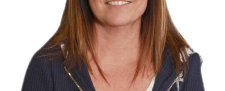 Owner's Manual: Darlene Fanning of ICE All-Stars