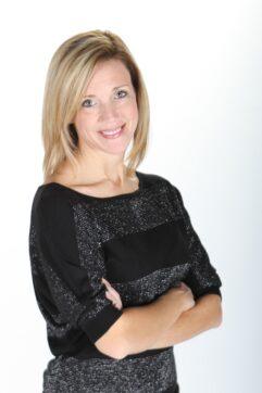 Candid Coach: Heather Zidek