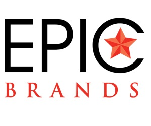 Image result for epic Brands logo