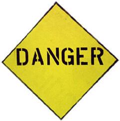Danger Zone: Forming An Intruder Plan