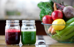 Get Juiced: Home Juicing Recipes