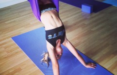 Stretch Into Success: Yoga in the Gym