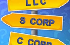 LLC Vs. Corporation?