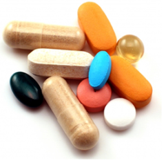 Vitamins and Supplements to Know