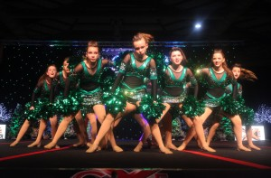 Do Dance Teams Equal Dollar Signs?