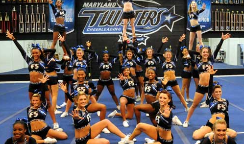 Straight Talk with Maryland Twisters' Tara Cain
