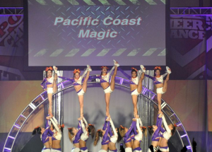 Pure Magic: Pacific Coast Magic