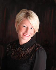 Candid Coach Q&A: Amy Faulkner