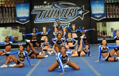 Branding Case Study #1: Maryland Twisters