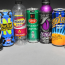 Liquid Courage: How Safe Are Energy Drinks?